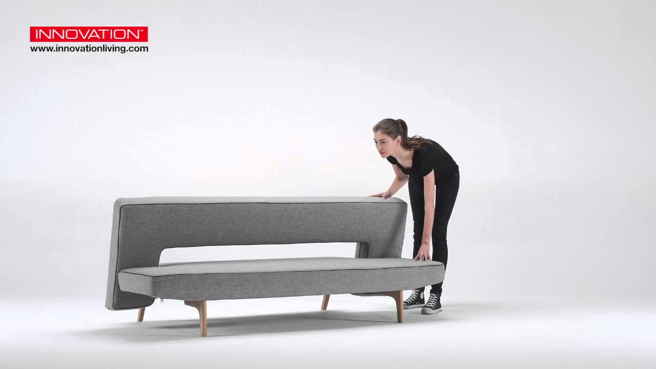 Puzzle Wood King Single Sofa Bed