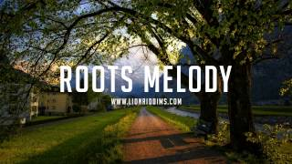 "Reggae Instrumental - ""Roots Melody"""