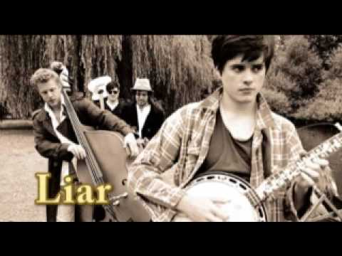 Mumford and Sons - Liar