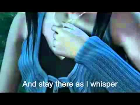 Final Fantasy VIII Eyes On Me Karaoke
