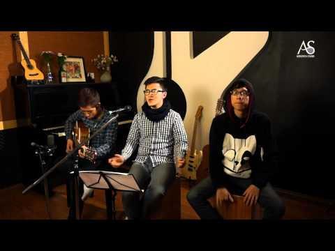 Ba kể con nghe, Hoàng Phương ft. Duy Phong, Týt Nguyễn [Rehearsal at Acoustica Studio]