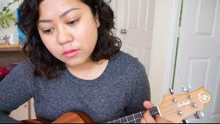 The Moon Song (Ukulele Cover) Thumbnail