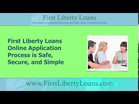 Break the Debt Cycle: Apply for a First Liberty Loan and Get Real Financial Help