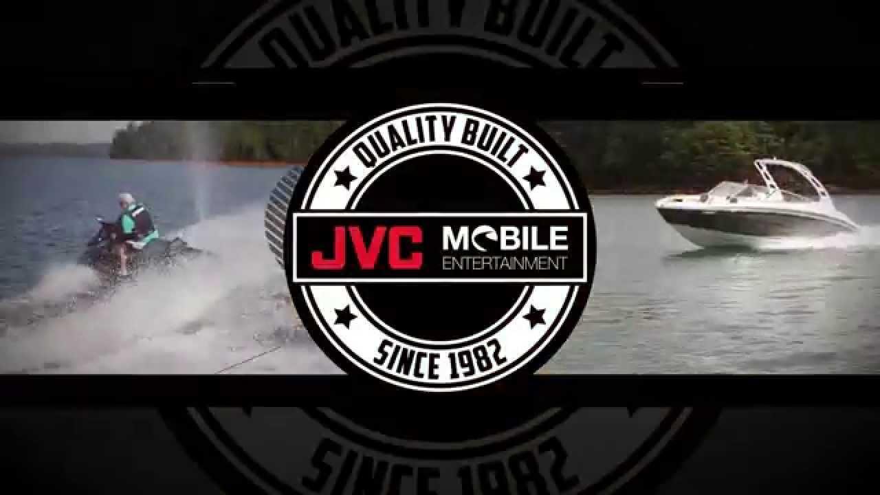 JVC Mobile Entertainment   Bluetooth Pairing on
