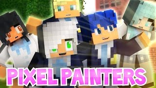 Dating Advice | Pixel Painters Minecraft Phoenix Drop High