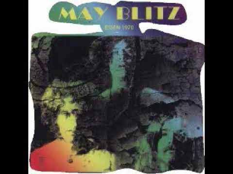 May Blitz =  Essen - 1970 -  (Full Album) + Bonus