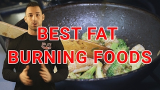 ?Best? Fat Burning Foods for Weight Loss | Foods that Burn Belly Fat What to Eat to Lose Weight Fast