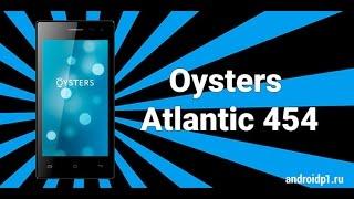 Можно ли прошить телефон Oysters Atlantic 454