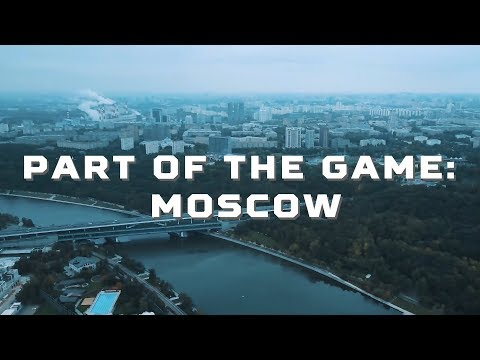 Predator – Part of the Game Moscow