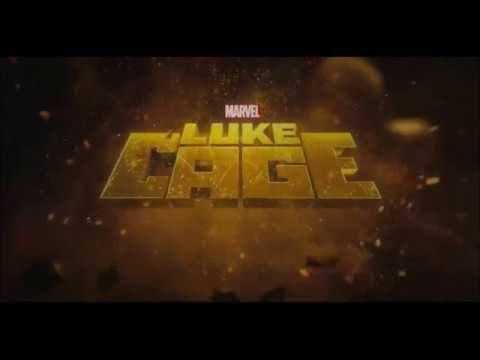 Luke Cage Intro and Theme Song