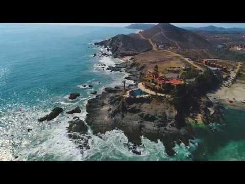 Adventurous Day - Cerritos Beach Club