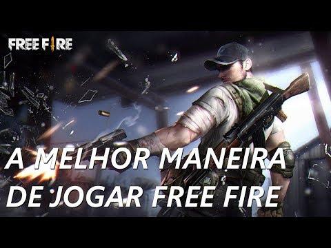 TORNEIO DE FREE FIRE COM PREMIAÇÃO DE R$ 46 MIL