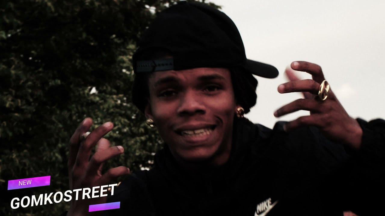 Download GomkoStreet (ft. Omerta, Jozii, #31#Attitude)