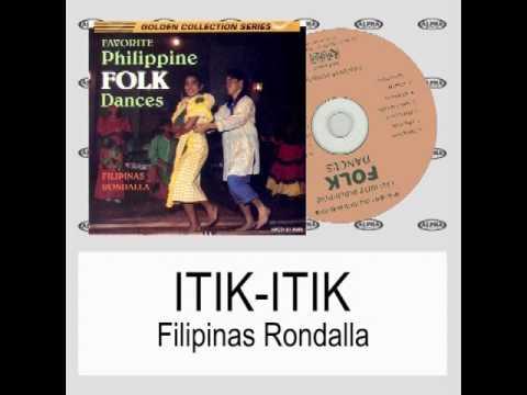 Itik-Itik By Filipinas Rondalla