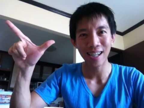 จีน จำ อวด : วิธีการนับเลขในภาษาจีน