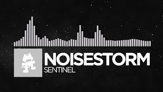 breaks   noisestorm   sentinel monstercat release
