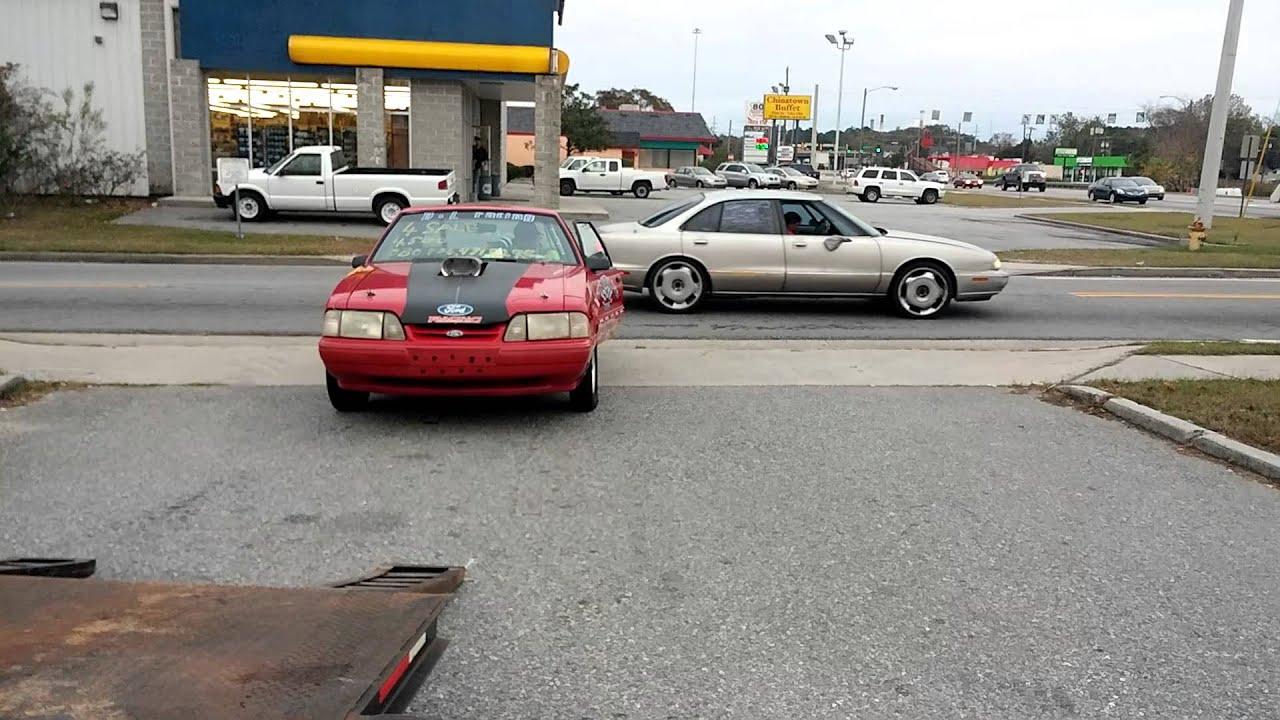 Mustang Drag Car For Sale, Savannah GA