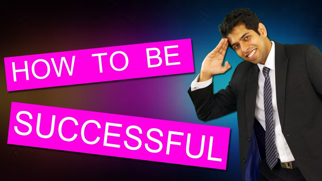 Setting SMART Goals: How to be Successful in Life (in Hindi) - TDIR 3