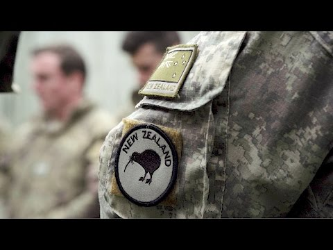 2016 Highlights - New Zealand Defence Force
