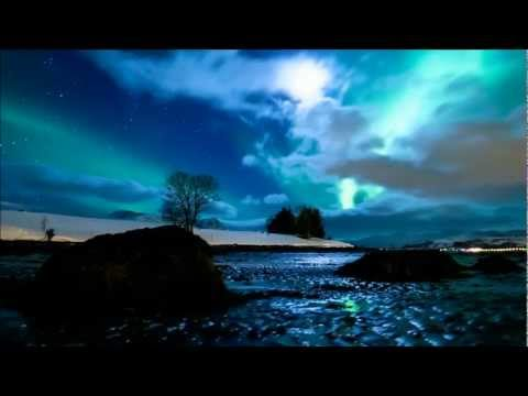 The Arctic in Time Lapse HD