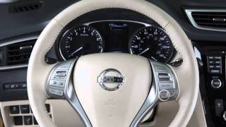 2016 Nissan Rogue - Siri® Eyes Free (if so equipped)
