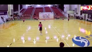 Publication Date: 2020-05-27 | Video Title: 跳繩強心校際花式跳繩比賽2019(小學乙二組) - 中華基督