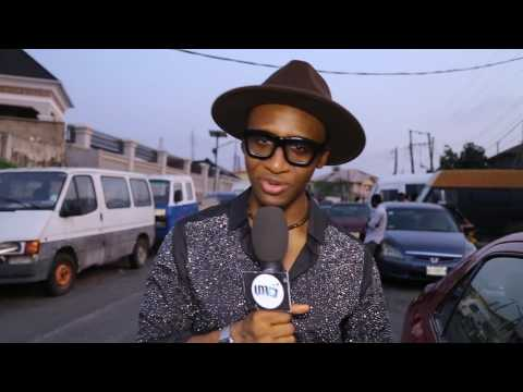 BEZ FT YEMI ALADE - YOU SUPPOSE KNOW BTS