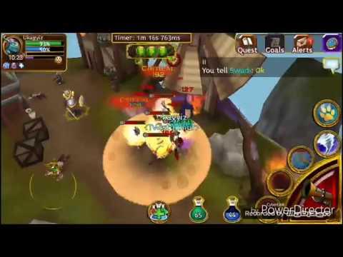 Arcane Legend Elite Braken Bridge Part 2   Finishing Elite Jarl  