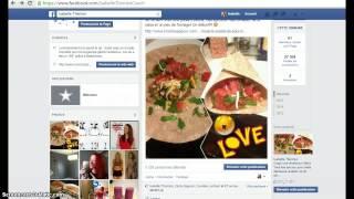 Comment identifier son compte FB perso sur sa page de Coach