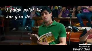 Ratta Maar | WhatsApp Status Video | Exam Special