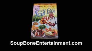 Country In The City Music Track 3 - Soup Bone Entertainment