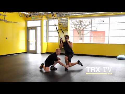 TRX TV: August Weekly Sequenece: Week 3