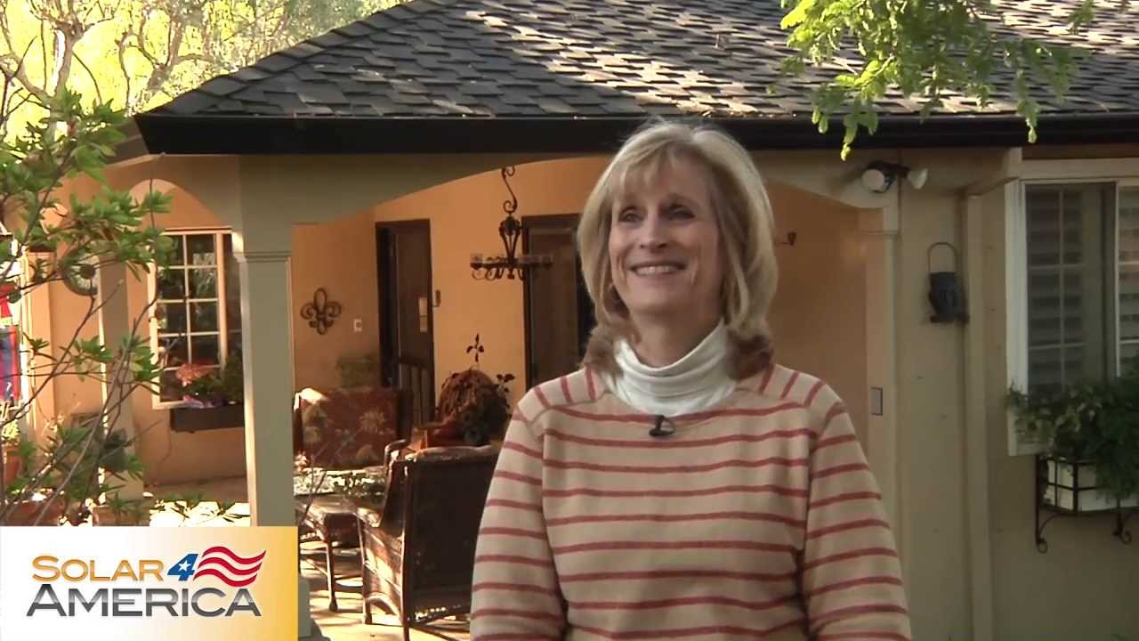 Petersendean Customer Review Solar Amp Roofing Redwood City