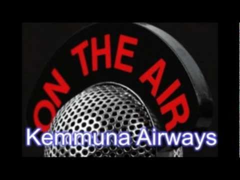 KEMMUNA AIRWAYS - In Australia (Radio)