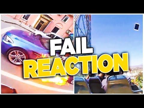 FAIL REACTION CON ZANO [Expensive Fails]