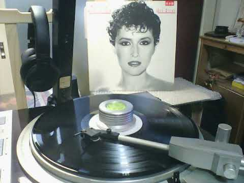 Melissa Manchester   A5「Race To The End」 from HEY RICKY