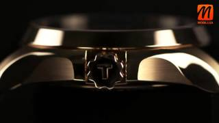 Tissot Tissot Couturier Automatic швейцарские мужские часы Украина,цена, купить, интернет магазин(, 2014-03-17T16:25:21.000Z)
