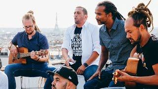 DUB INC - Tout ce qu'ils veulent (Acoustic session in Paris)