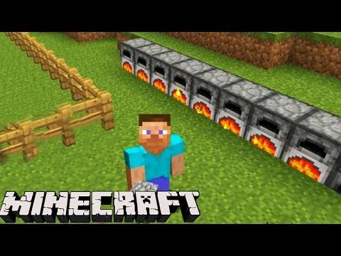 Minecraft: RECURSOS para o CASTELO!!! - Sobrevivendo com Lipão 2 #04