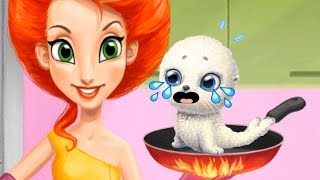 Download Fun Care Kids Games - Power Girls Super City - Play And Save The Monster City Games For Kids Mp3 and Videos
