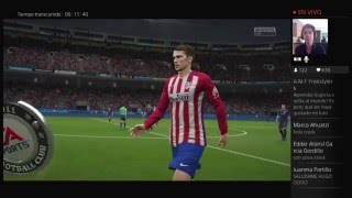 Video Gol Pertandingan Atletico Madrid vs PSV Eindhoven