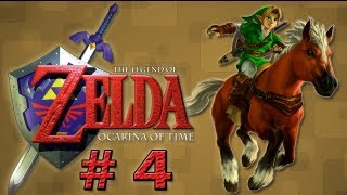 Guia Zelda - Ocarina of Time - # 4