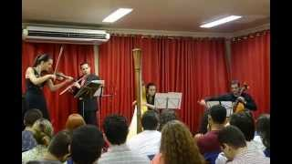 Intermezzo, Opera Carmen (trecho)