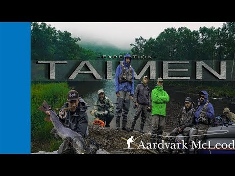 Expedition Taimen