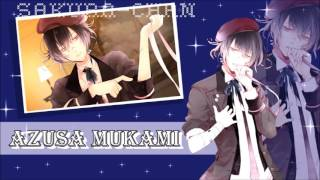 [Diabolik Lovers Version] Yandere Simulator Male Rival Introduction Video