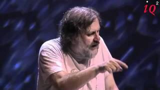 Great Minds - Slavoj Zizek