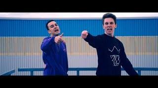 Walls Ft. Crono$ - AUTOPHOBIA (Videoclip Oficial)