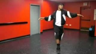 Insane Dubstep Dreams Dance Freestyle - Benga thumbnail