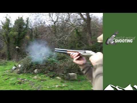 Irish Rough Shoot