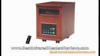 Source Network Discovery Heater Reviews